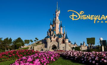 Спечелете пътуване до Дисниленд Париж и още чудесни награди