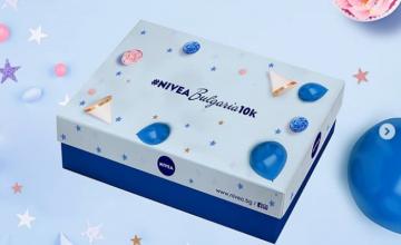 Спечелете 5 кутии с продукти NIVEA