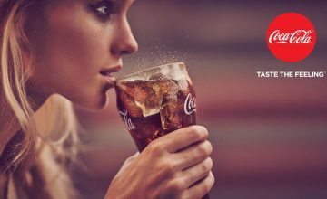 Спечелете 245 000 кутии за храна от Coca Cola