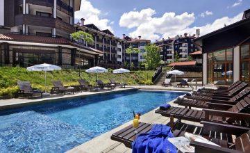 Спечелете уикенд за двама в хотел Астера – Банско