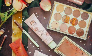 Спечелете специална селекция от 12 продукта на Pixi Beauty