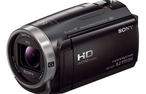 Спечелете видеокамера, смартфон, фотоапарат и посещение в Брюксел