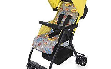 Спечелете лятна количка Chicco Ohlala и 100 кутийки с лъжички HiPP