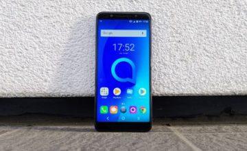 Спечелете 10 смартфона Alcatel 3X