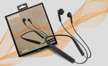Спечелете чудесни Bluetooth слушалки Urbanista Rome