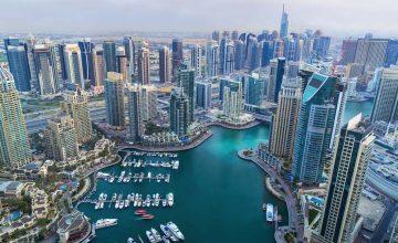 Спечелете 8-дневна екскурзия за двама в Дубай