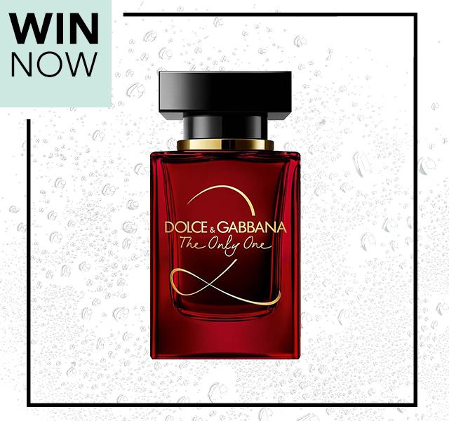 Спечелете новият аромат на Dolce&Gabbana