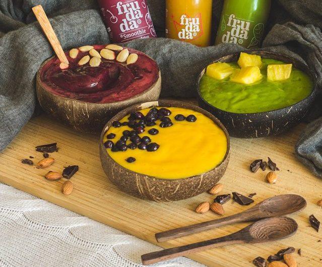 Спечелете натурални кокосови купички и чуденси награди от Frudada