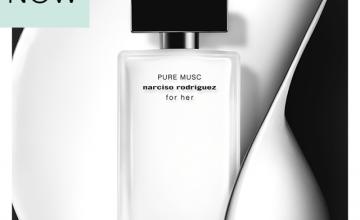 Спечелете чудесния аромат на Narciso Rodrigues