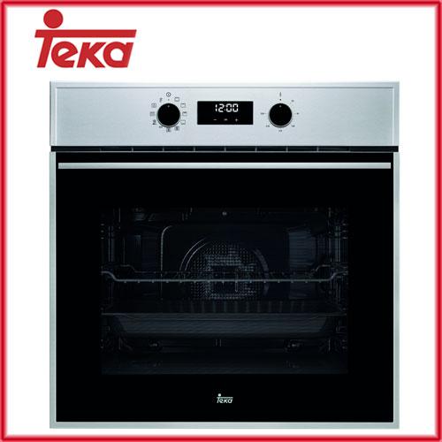 Спечелете фурна HSB 635, абсорбатор и смесител за кухня от ТЕКА