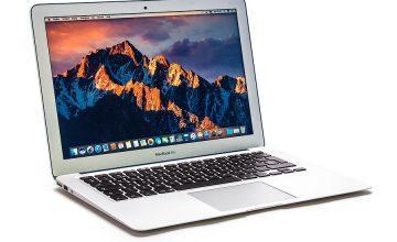 Спечелете Ултрабук Apple MacBook AIR 13″