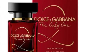 Спечелете ароматът The Only One 2наDolce&Gabbana