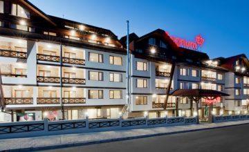 Спечелете уикенд за двама в Regnum Bansko Apart Hotel & SPA 5*– Банско