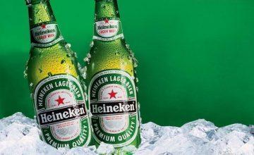 Спечелете джаги, сакове и билет за UEFA Champions League от Heineken