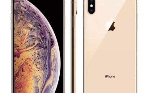 Спечелете смартфон iPhone XS Gold