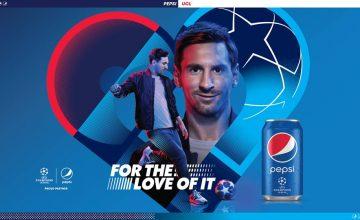 Спечелете парични награди на стойност над 200 000 лв. от Pepsi