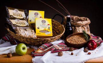 Спечелете подарък с всички продукти с марката Перун