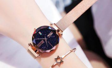 Спечелете стилен часовник от магазин 'Принцеса'