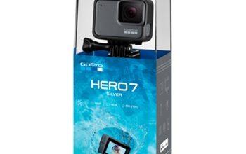 Спечелете екшън камера GoPro Hero 7 Silver