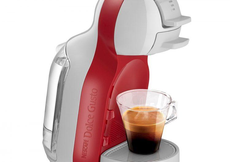 Спечелете автоматична кафемашина Nescafe Dolce Gusto