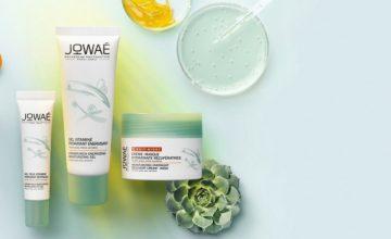 Спечелете чудесна козметична награда с марка JOWAÉ