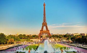 Спечелете 4 дневно пътуване  до Париж за двама