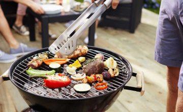Спечелете 10 барбекюта Let's BBQ от Kaufland