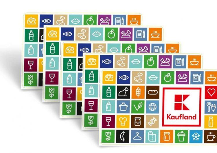 Спечелете всеки месец 30 ваучера по 30 лв. от Kaufland