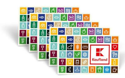 Спечелете ваучери за пазаруване в Kaufland
