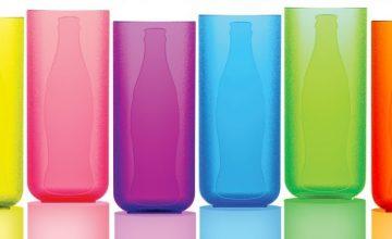 Спечелете новата колекция атрактивни чаши от Mcdonalds и Coca Cola