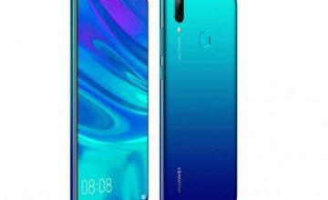 Спечелете 3 смартфона Huawei P Smart 2019
