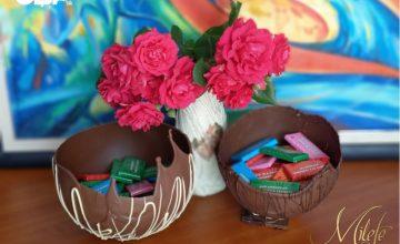 Спечелете вкусни шоколадови награди с марка Milete