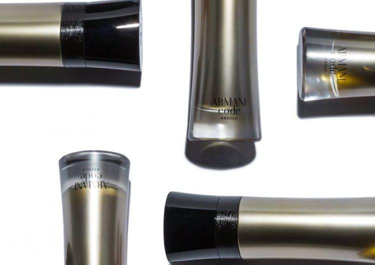 Спечелете аромата Armani Code Absolu