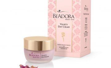 Спечелете козметика BeAdora Bright Rose