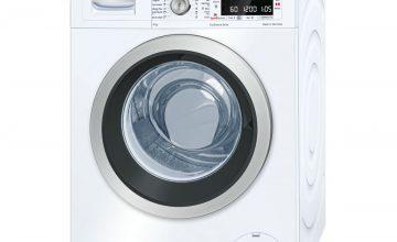 Спечелете 21 перални Bosch WAN20260BY и хиляди продукта от Persil