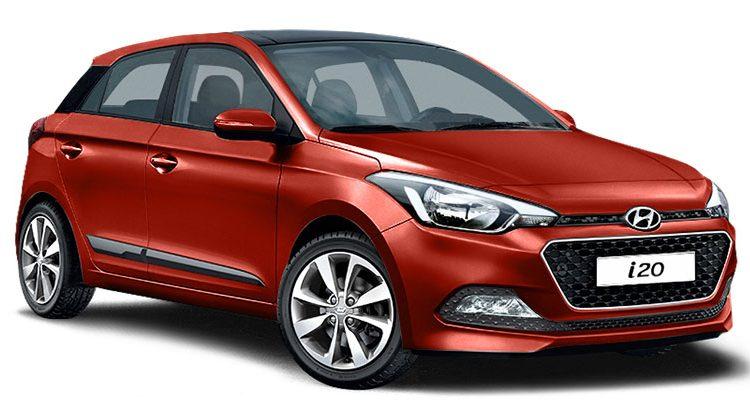 Спечелете лек автомобил Hyundai i20