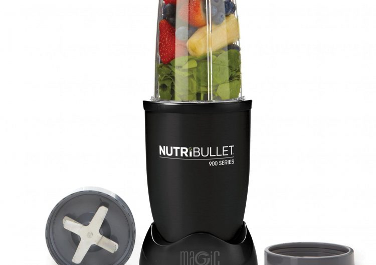 Спечелете 11 броя NutriBullet