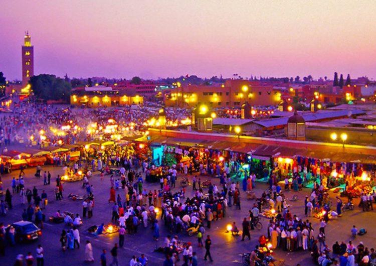 Спечелете едноседмична почивка за двама до Мароко