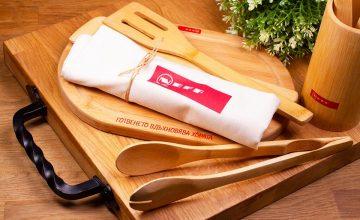 Спечелете комплект кухненски аксесоари от NEFF Bulgaria
