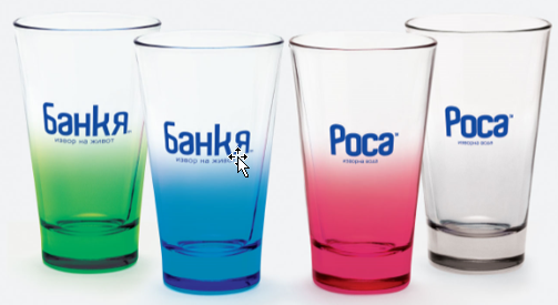 Спечелете 150 000 чаши Банкя или Роса