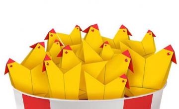 Спечелете 15 KFC Бокс менюта