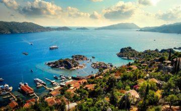 Спечелете екскурзия за двама до Егейска Турция и ваучери за пазаруване