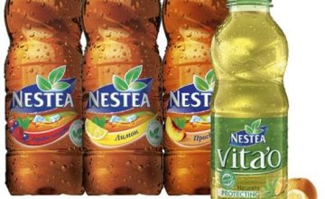 Спечелете 58 000 награди от студен чай Nestea