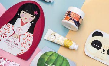 """Спечелете 25 маски за лице """"K-Beauty"""" от AVON"""