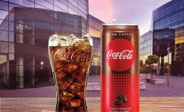 Спечелете шезлонг Coca Cola