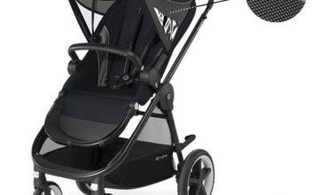 Спечелете луксозна лятна количка Cybex
