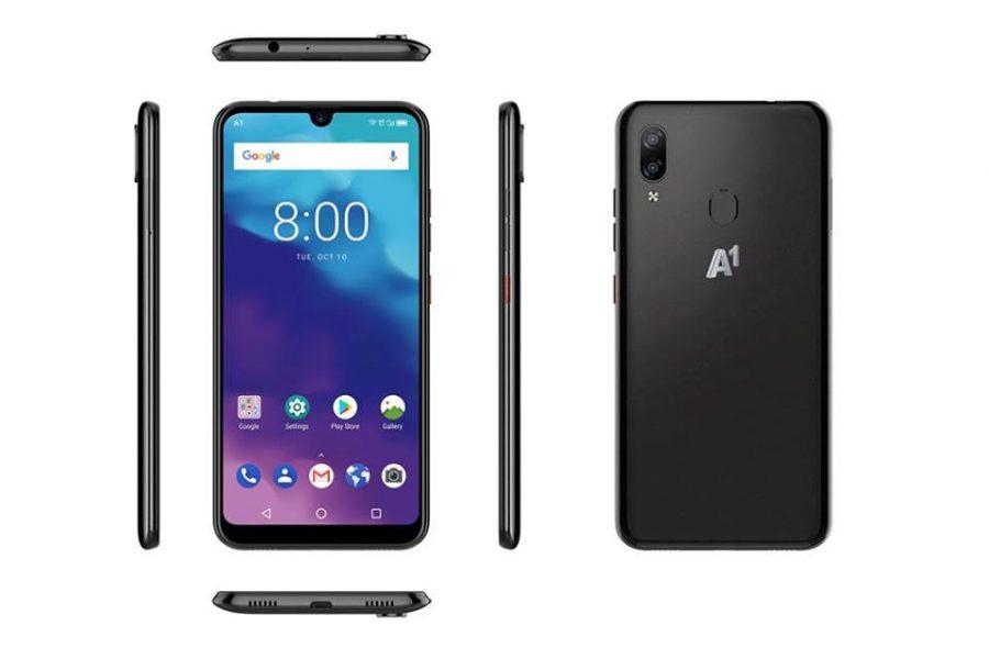 Спечелете 3 смартфона A1 Alpha