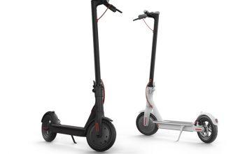 Спечелете пет елетрически скутера, 20 таблета и 20 раници