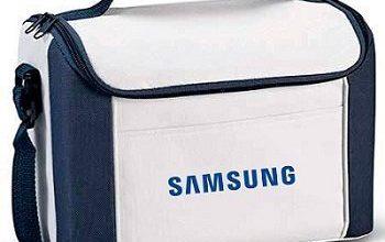 Спечелете фитнес гривна Samsung и 10 хладилни чанти