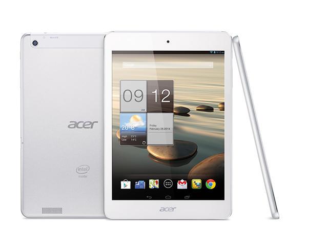 Спечелете 10 таблета Acer Iconia A1-830 16GB